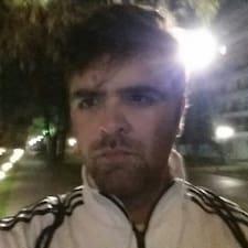 Profil korisnika Cristobal