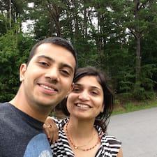 Rajesh & Rupam User Profile