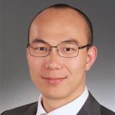 Profil utilisateur de Binxin