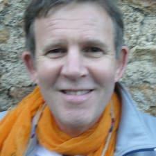 Profil korisnika Robert ('R.J.')