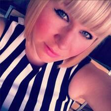 Johanna - Profil Użytkownika