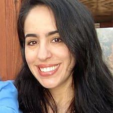 Jazmin - Profil Użytkownika