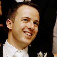 Profilo utente di Matthieu