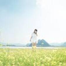 Sansaku User Profile