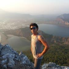 Toprakhan User Profile