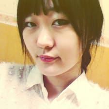 Profil Pengguna Yejoo