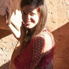 Jasmina User Profile