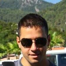 Aleko User Profile