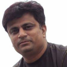 Nutzerprofil von Ritesh