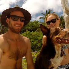 Profil utilisateur de Freya & Erik