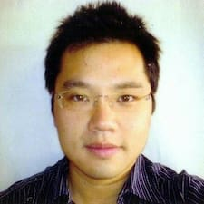 Profil utilisateur de Binh Man