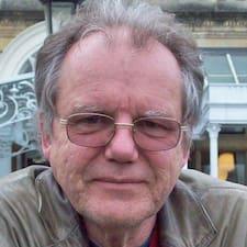 Johannes Kullanıcı Profili