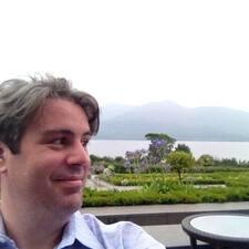 Profilo utente di Paul