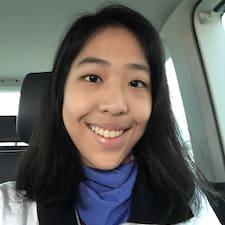 Profil Pengguna Michellene