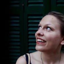 Olesya Kullanıcı Profili