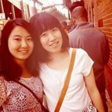 Nutzerprofil von Wenxin