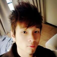 Profil utilisateur de Shih-Chieh