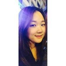 Jessica Yoonha的用戶個人資料