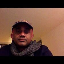 Profil utilisateur de Supriya