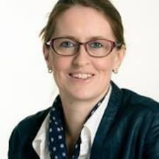 Grethe Bjerre User Profile