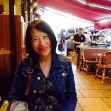 Profil utilisateur de Leifang