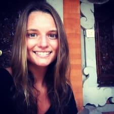 Jannika User Profile