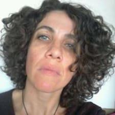 Profil korisnika Crystiane