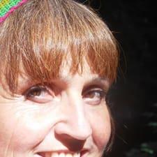 Eva Maria User Profile