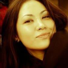 Profil utilisateur de Maiya