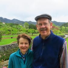Profil korisnika Louise & Jeff
