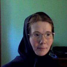 Sister Elizabeth User Profile