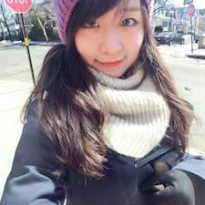 Perfil de usuario de Xiaoran