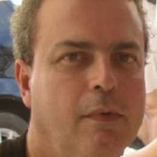 Alayr User Profile