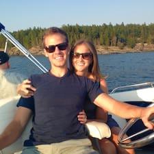 Zach & Kelsey User Profile