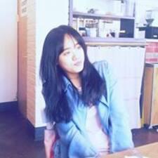 Jungheeさんのプロフィール