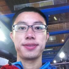 Profil utilisateur de Zhenyang