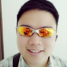 Profil utilisateur de Charles Adrian