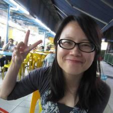 Meisan User Profile
