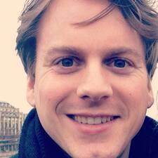 Robert-Jan User Profile