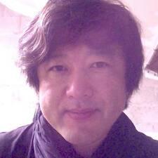 Suguru User Profile