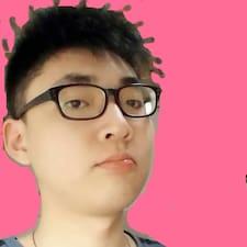 Nutzerprofil von Jingheng