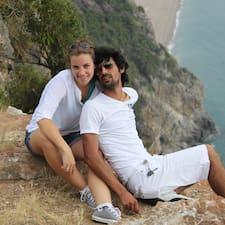 Simona & Mustafa