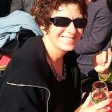 Perfil do utilizador de Françoise