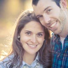 Marisa & Pete User Profile