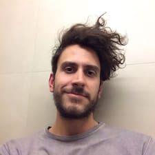 Fabrizio Brugerprofil