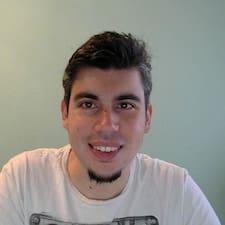 Alper User Profile