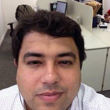 Profil korisnika Geraldo
