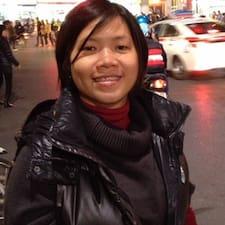 Hanh - Uživatelský profil