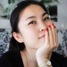 Profil utilisateur de Mengchen