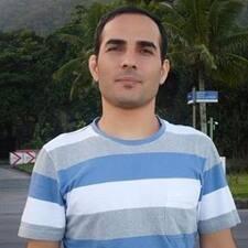 Profil utilisateur de Sajad